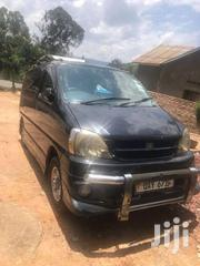 Toyota HiAce 2005 Black | Cars for sale in Central Region, Kampala