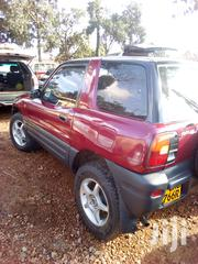 Toyota RAV4 2000 Automatic Red | Cars for sale in Central Region, Kampala