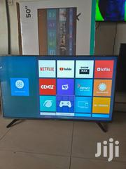 50 Inches Digital Flatscreen Smart UHD4K | TV & DVD Equipment for sale in Central Region, Kampala