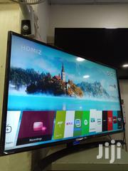 Brand New Lg 43inches Smart UHD 4k TV | TV & DVD Equipment for sale in Central Region, Kampala
