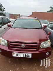New Toyota Kluger 2007 | Cars for sale in Central Region, Kampala