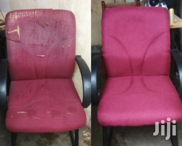 Sofaset Upholstery Services