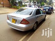Mercedes-Benz C180 2005 Silver | Cars for sale in Central Region, Kampala