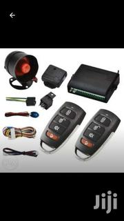 New Universal One-way Car Security Alarm | Vehicle Parts & Accessories for sale in Central Region, Kampala