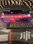 Phelistar Free To Air Decoder | TV & DVD Equipment for sale in Kampala, Central Region, Uganda