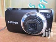 Durable Canon Camera of 5x Optical Zoom With 16 Mega Pixels in Kirinya | Cameras, Video Cameras & Accessories for sale in Central Region, Kampala