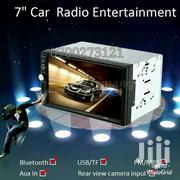 7' Car Radio Player   Vehicle Parts & Accessories for sale in Central Region, Kampala