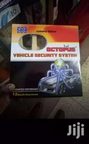 Car Alarm Rest Assured Security To Your Car | Vehicle Parts & Accessories for sale in Central Region, Kampala