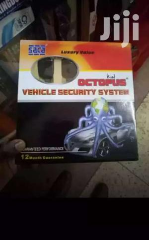 Car Alarm Rest Assured Security To Your Car