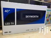 Skyworth Led Digital TV 40 Inches | TV & DVD Equipment for sale in Central Region, Kampala