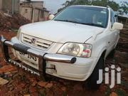 Honda CRV 1.6cc UAP | Cars for sale in Central Region, Kampala