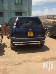 Toyota Raum On UAN | Cars for sale in Central Region, Kampala
