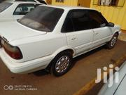 Toyota Corolla 1990 Sedan White | Cars for sale in Central Region, Mukono