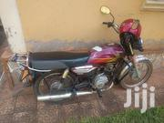 Yamaha Crux 2006 Red | Motorcycles & Scooters for sale in Central Region, Kampala