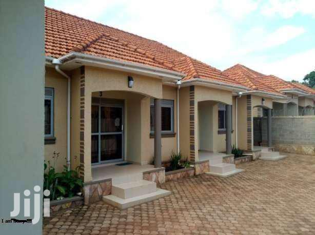 Archive: Kyaliwajara Modern Self Contained Double For Rent At 300k