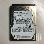 Toshiba Hard Disk 750GB | Computer Hardware for sale in Central Region, Kampala