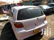 Toyota Vitz 2002 Pink | Cars for sale in Central Region, Kampala