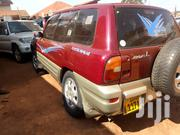 Toyota RAV4 1988 Red | Cars for sale in Central Region, Kampala