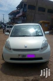 New Toyota Passo 2006 White   Cars for sale in Central Region, Kampala