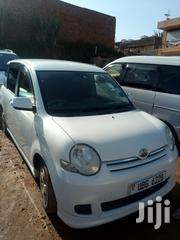 New Toyota Sienta 2006 White | Cars for sale in Central Region, Kampala