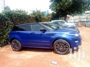 Land Rover Range Rover Vogue 2012 Blue | Cars for sale in Central Region, Kampala
