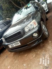 New Toyota Kluger 2005 Gray | Cars for sale in Central Region, Kampala