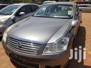 Nissan Fuga 2007 Gray | Cars for sale in Central Region, Kampala