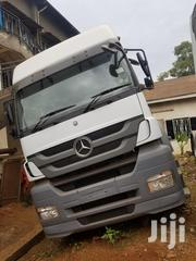 Mercedes Benz Actros Model 2010 | Trucks & Trailers for sale in Central Region, Kampala