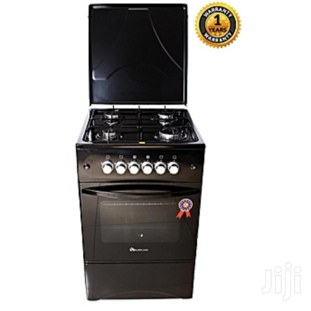 Archive: Blueflame Upright Gas Cooker