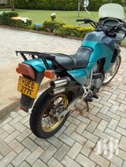 Honda Transalp XL600V 2014 Blue | Motorcycles & Scooters for sale in Nothern Region, Gulu