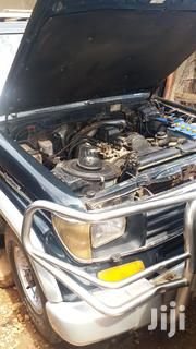 Toyota Land Cruiser 1998 Green | Cars for sale in Central Region, Kampala