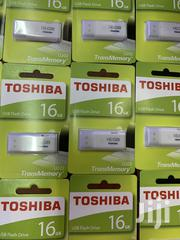 Toshiba 16GB Flash Drives | Computer Accessories  for sale in Central Region, Kampala