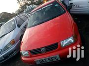 Volkswagen Polo 1995 Red | Cars for sale in Central Region, Kampala