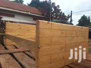 Pallet Beds 4 by 6 | Furniture for sale in Central Region, Kampala
