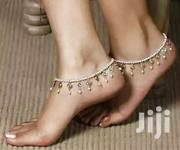 Royal Cream Pearls Anklet. | Jewelry for sale in Central Region, Kampala
