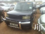Toyota bB 2004 Black | Cars for sale in Central Region, Kampala
