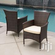Patio Porch Furniture Sets Rattan Wicker Chairs | Furniture for sale in Central Region, Kampala