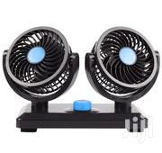 Vehicle Electric Fan | Vehicle Parts & Accessories for sale in Central Region, Kampala