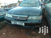 Toyota Mark II 1998 Black | Cars for sale in Central Region, Kampala