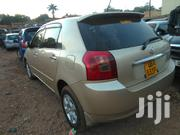 Toyota Allex 2009 Gold | Cars for sale in Central Region, Kampala