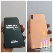 Samsung Galaxy A70 128 GB Gold | Mobile Phones for sale in Central Region, Kampala