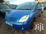 Toyota Spacio 2007 Blue | Cars for sale in Central Region, Kampala