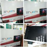 Brand New 22' Flat Screen TV | TV & DVD Equipment for sale in Central Region, Kampala
