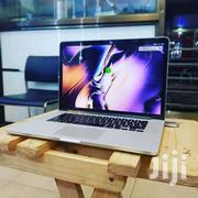 MACBOOK PRO RETINA LATE 2015 15 INCH CORE I7 256 SSD 16 GB RAM | Laptops & Computers for sale in Central Region, Kampala