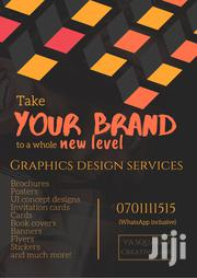 Graphics Designs For Posters, Banners, Ids, And Others | Computer & IT Services for sale in Central Region, Kampala