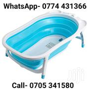 Baby Foldable Tub | Children's Clothing for sale in Central Region, Kampala