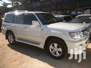 New Toyota Land Cruiser 2007 White | Cars for sale in Central Region, Mukono