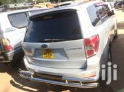 Subaru Exiga 2008 Silver | Cars for sale in Central Region, Mukono