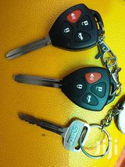 Car Alarm With Remote Key | Vehicle Parts & Accessories for sale in Central Region, Kampala