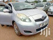 New Toyota Vitz 2007 Pink | Cars for sale in Central Region, Kampala